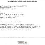 HTML Editing(2)